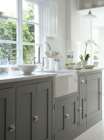 So You Decided To Redecorate Your Kitchen: 3 Easy Steps