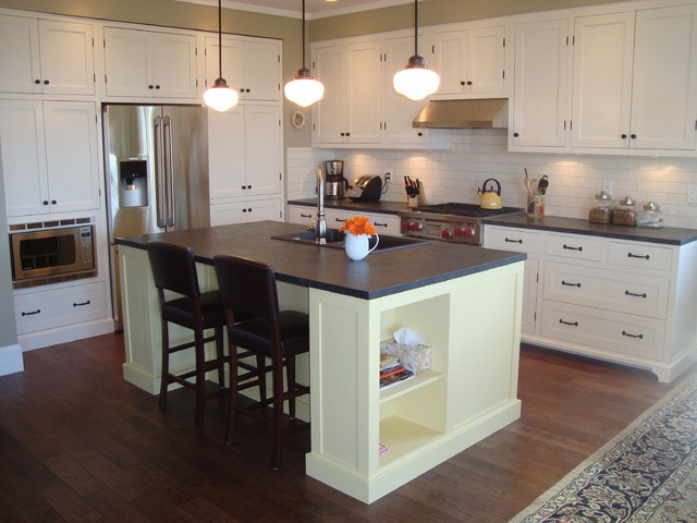 Pictures Of Kitchen Islands diy kitchen islands: ideas using common household furniture