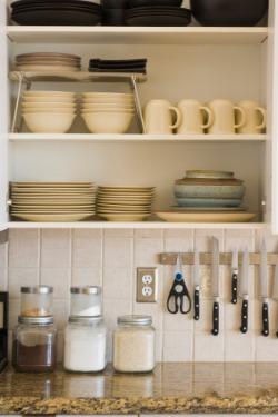 best way to organize kitchen drawers | My Web Value