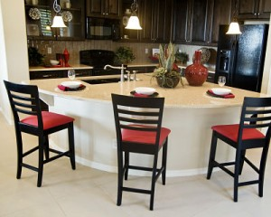 Kitchen Swivel Counter Stools: Seats For Your Guests
