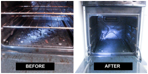 Spring Clean Your Oven The Easy Way