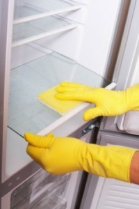How to spring clean your refrigerator?