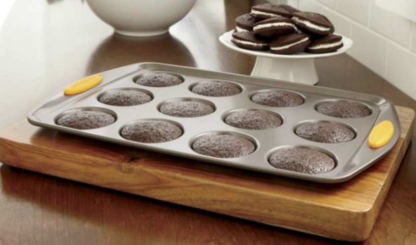 Rachael Ray Whoopie Pie baking pan