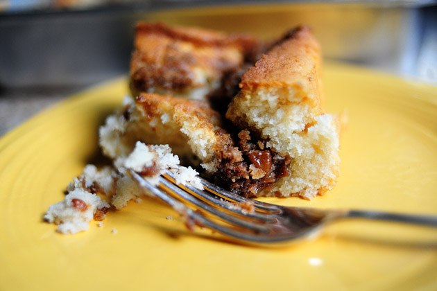 Pioneer Woman Coffee Cake