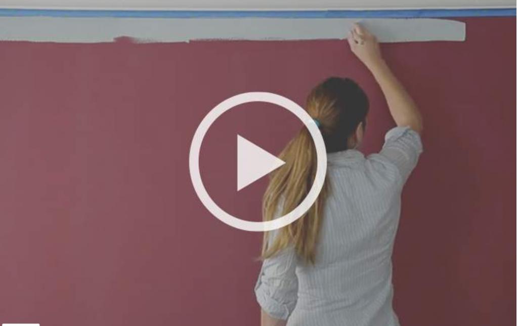 How To Paint Kitchen Walls | Color, Prep, Paint Type