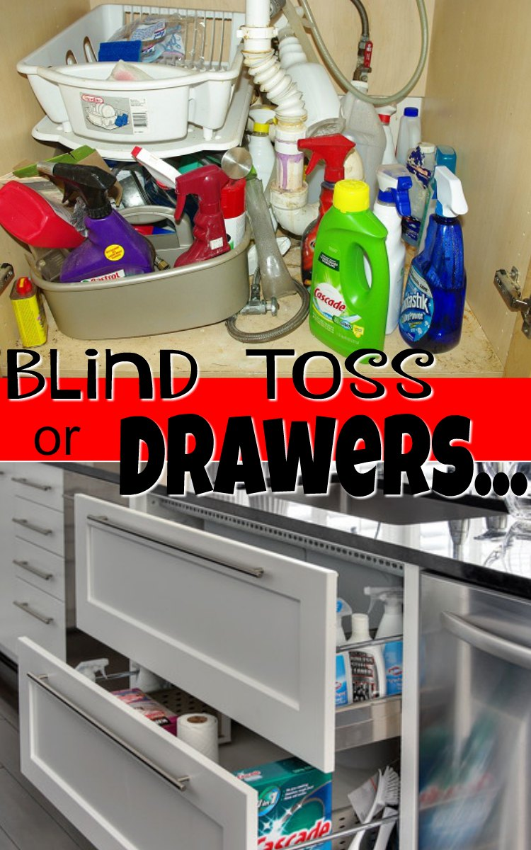 best way to organize a kitchen best way to organize kitchen sink drawers 9238
